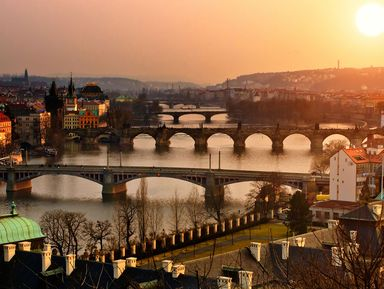 Как понять Прагу и получить от неё удовольствие за €20
