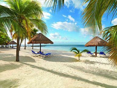 Экскурсии и гиды - Канкун