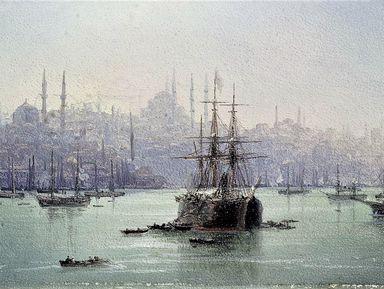 Экскурсии и гиды - Стамбул