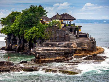 Все грани сказочного Бали за 2 дня
