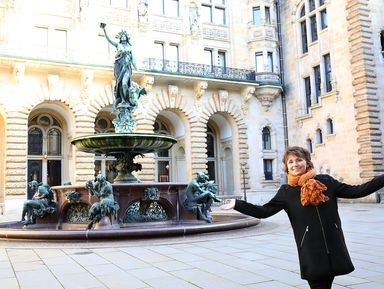Обзорная экскурсия по Гамбургу