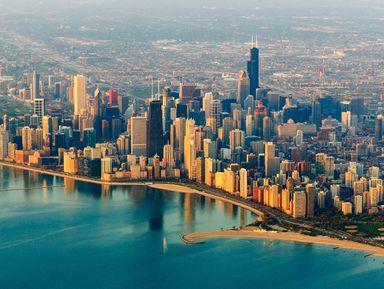 Экскурсии и гиды - Чикаго